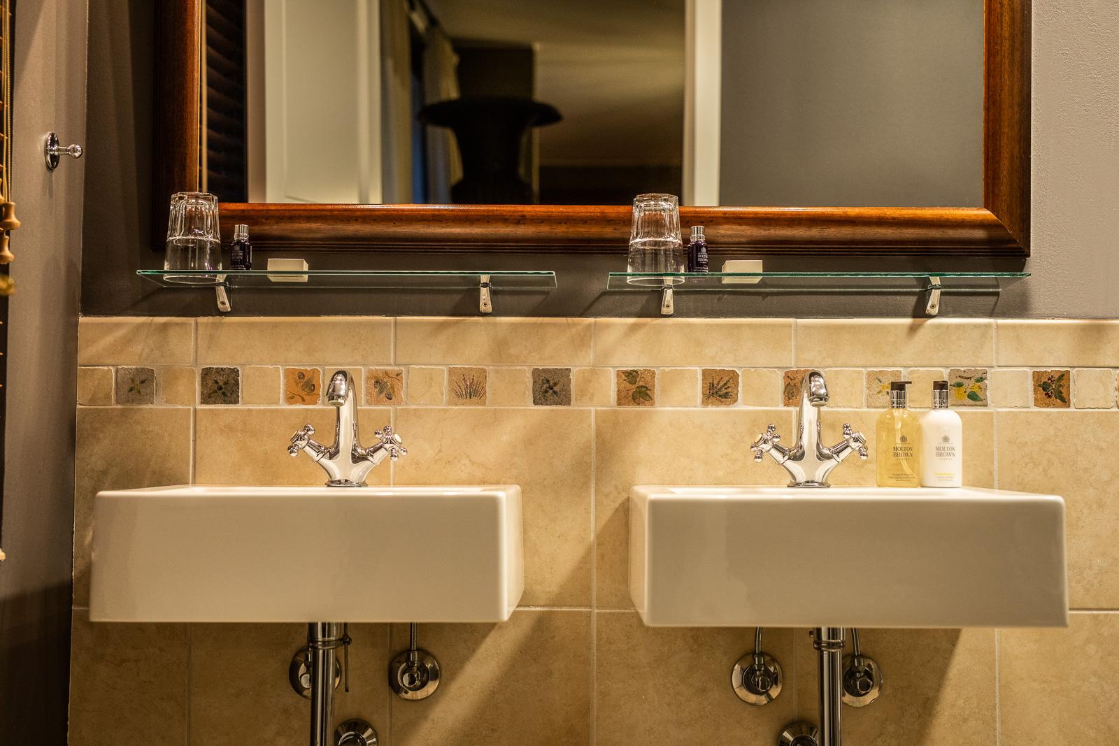 7SUITEhåndvask